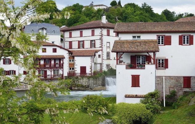 Menschen Mit Immobilien In Frankreich Hart Getroffen Von Neuer