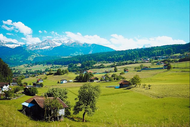 Property For Sale In Switzerland For Foreigners