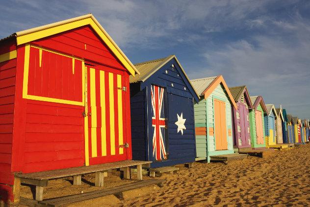 Beachhouses Australia
