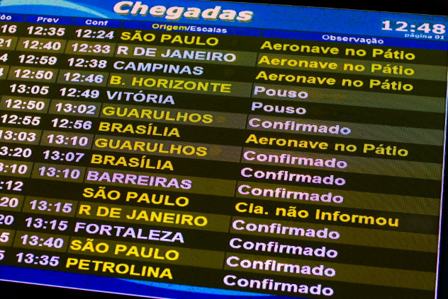 Fligt 