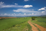 countryside bulgaria