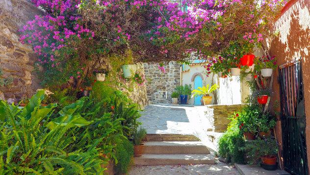Port of Collioure