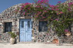 House in Rethymnon on Crete