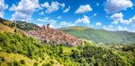 Landscape Abruzzo
