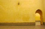 Moroccan arabic architecture