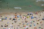 beach romania