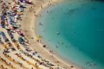 Beach Costa Blanca, Spain